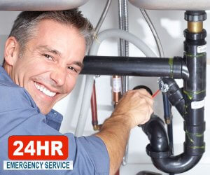 emergency plumber Alpharetta