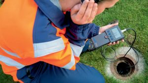 Leak Detection Services