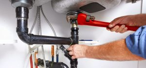 emergency plumber Dallas TX