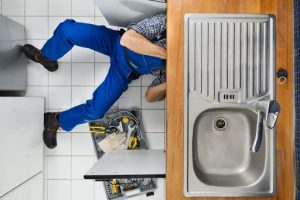 Emergency Plumber in Chicago