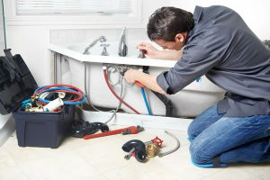 emergency plumber in levittown