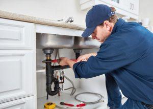 Emergency plumber in Flushing