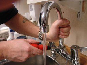 Faucet Repair Near Me