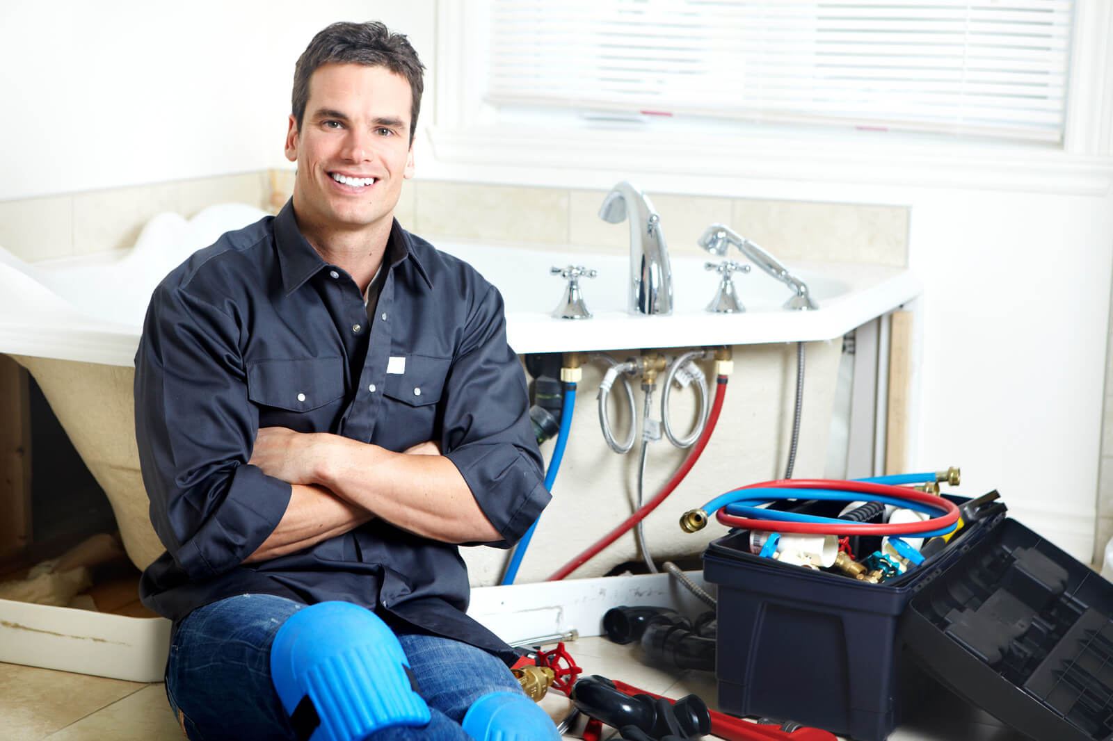 El Paso Emergency Plumber Services 24 Hour Plumbing Company
