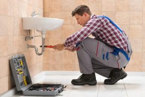 Emergency Plumber in Bakersfield, California