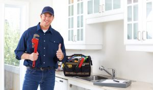 Emergency Plumber in Plano, Texas