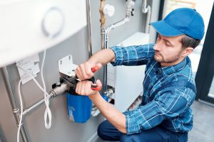 Emergency Plumber in Richmond, Virginia