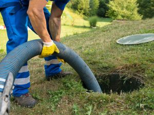 Emergency Plumber - Septic Tank Cleaning Near Me