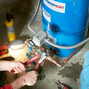 Emergency Plumber - Well Pump Service Near Me