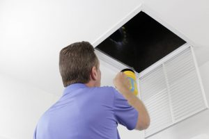 Emergency Plumber - Duct Cleaning Near Me