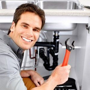 Alameda plumber near me