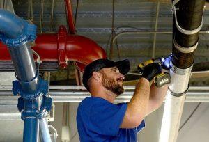 plumbing industry photo
