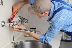 plumbing installation photo
