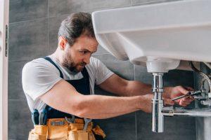Watsonville plumber near me