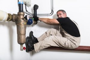jolly plumber photo