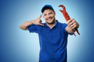 on call plumber photo